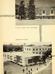 Page 11, 1960 Edition, Morningside College - Sioux Yearbook (Sioux City, IA) online yearbook collection