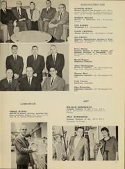 Page 17, 1960 Edition, Morningside College - Sioux Yearbook (Sioux City, IA) online yearbook collection