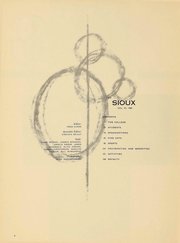 Page 7, 1960 Edition, Morningside College - Sioux Yearbook (Sioux City, IA) online yearbook collection