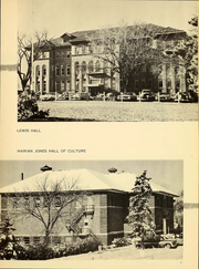 Page 9, 1960 Edition, Morningside College - Sioux Yearbook (Sioux City, IA) online yearbook collection