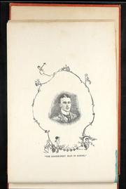 Page 14, 1900 Edition, Grinnell College - Yearbook (Grinnell, IA) online yearbook collection