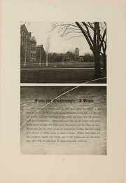 Page 14, 1915 Edition, Grinnell College - Yearbook (Grinnell, IA) online yearbook collection