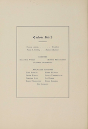 Page 6, 1915 Edition, Grinnell College - Yearbook (Grinnell, IA) online yearbook collection