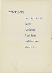 Page 7, 1936 Edition, Grinnell College - Yearbook (Grinnell, IA) online yearbook collection