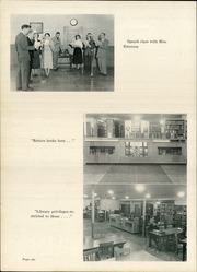 Page 10, 1951 Edition, Grinnell College - Yearbook (Grinnell, IA) online yearbook collection