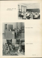 Page 11, 1951 Edition, Grinnell College - Yearbook (Grinnell, IA) online yearbook collection