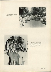 Page 13, 1951 Edition, Grinnell College - Yearbook (Grinnell, IA) online yearbook collection