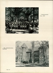 Page 14, 1951 Edition, Grinnell College - Yearbook (Grinnell, IA) online yearbook collection