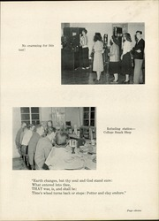 Page 15, 1951 Edition, Grinnell College - Yearbook (Grinnell, IA) online yearbook collection