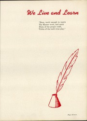 Page 17, 1951 Edition, Grinnell College - Yearbook (Grinnell, IA) online yearbook collection