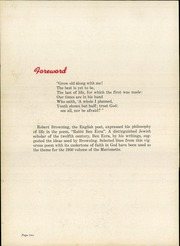 Page 6, 1951 Edition, Grinnell College - Yearbook (Grinnell, IA) online yearbook collection
