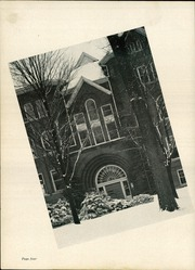 Page 8, 1951 Edition, Grinnell College - Yearbook (Grinnell, IA) online yearbook collection