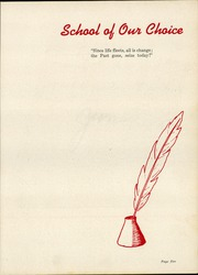 Page 9, 1951 Edition, Grinnell College - Yearbook (Grinnell, IA) online yearbook collection