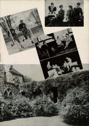 Page 11, 1940 Edition, Parsons College - Peira Yearbook (Fairfield, IA) online yearbook collection