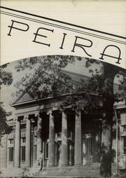 Page 4, 1940 Edition, Parsons College - Peira Yearbook (Fairfield, IA) online yearbook collection