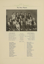 Page 147, 1922 Edition, Simpson College - Zenith Yearbook (Indianola, IA) online yearbook collection