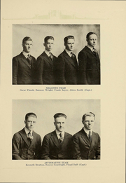 Page 155, 1922 Edition, Simpson College - Zenith Yearbook (Indianola, IA) online yearbook collection