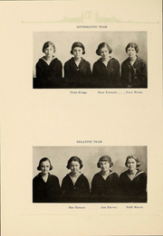 Page 156, 1922 Edition, Simpson College - Zenith Yearbook (Indianola, IA) online yearbook collection