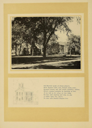 Page 11, 1924 Edition, Simpson College - Zenith Yearbook (Indianola, IA) online yearbook collection