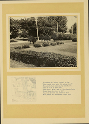 Page 13, 1924 Edition, Simpson College - Zenith Yearbook (Indianola, IA) online yearbook collection