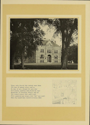 Page 14, 1924 Edition, Simpson College - Zenith Yearbook (Indianola, IA) online yearbook collection