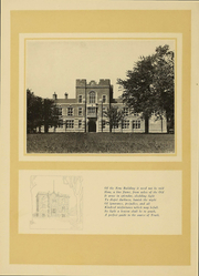 Page 17, 1924 Edition, Simpson College - Zenith Yearbook (Indianola, IA) online yearbook collection