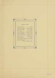 Page 6, 1924 Edition, Simpson College - Zenith Yearbook (Indianola, IA) online yearbook collection