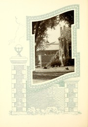 Page 18, 1927 Edition, Simpson College - Zenith Yearbook (Indianola, IA) online yearbook collection