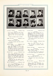 Page 31, 1927 Edition, Simpson College - Zenith Yearbook (Indianola, IA) online yearbook collection