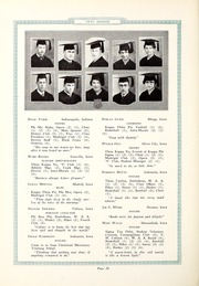 Page 34, 1927 Edition, Simpson College - Zenith Yearbook (Indianola, IA) online yearbook collection