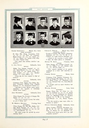 Page 35, 1927 Edition, Simpson College - Zenith Yearbook (Indianola, IA) online yearbook collection