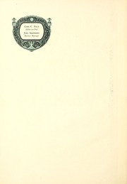 Page 6, 1927 Edition, Simpson College - Zenith Yearbook (Indianola, IA) online yearbook collection