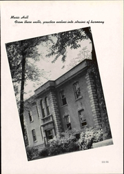 Page 15, 1942 Edition, Simpson College - Zenith Yearbook (Indianola, IA) online yearbook collection
