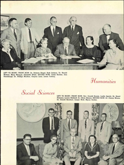 Page 15, 1956 Edition, Simpson College - Zenith Yearbook (Indianola, IA) online yearbook collection