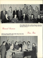Page 16, 1956 Edition, Simpson College - Zenith Yearbook (Indianola, IA) online yearbook collection