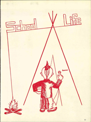 Page 17, 1956 Edition, Simpson College - Zenith Yearbook (Indianola, IA) online yearbook collection