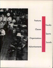 Page 13, 1957 Edition, Simpson College - Zenith Yearbook (Indianola, IA) online yearbook collection