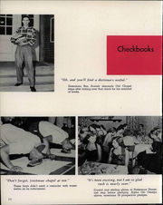 Page 16, 1957 Edition, Simpson College - Zenith Yearbook (Indianola, IA) online yearbook collection
