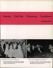Page 17, 1957 Edition, Simpson College - Zenith Yearbook (Indianola, IA) online yearbook collection