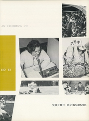 Page 13, 1963 Edition, Simpson College - Zenith Yearbook (Indianola, IA) online yearbook collection