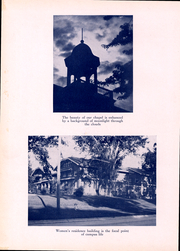 Page 10, 1941 Edition, William Penn University - Quaker Yearbook (Oskaloosa, IA) online yearbook collection