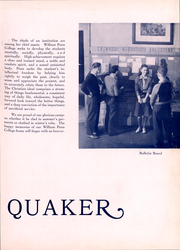 Page 5, 1941 Edition, William Penn University - Quaker Yearbook (Oskaloosa, IA) online yearbook collection
