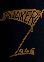 1946 Edition, William Penn University - Quaker Yearbook (Oskaloosa, IA)