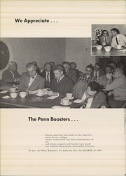 Page 4, 1959 Edition, William Penn University - Quaker Yearbook (Oskaloosa, IA) online yearbook collection
