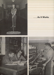 Page 8, 1959 Edition, William Penn University - Quaker Yearbook (Oskaloosa, IA) online yearbook collection