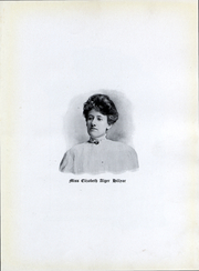 Page 5, 1909 Edition, University of North Texas - Yucca Yearbook (Denton, TX) online yearbook collection