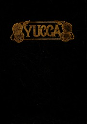 University of North Texas - Yucca Yearbook (Denton, TX) online yearbook collection, 1922 Edition, Page 1