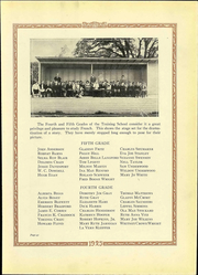 Page 101, 1925 Edition, University of North Texas - Yucca Yearbook (Denton, TX) online yearbook collection