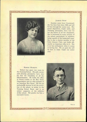 Page 104, 1925 Edition, University of North Texas - Yucca Yearbook (Denton, TX) online yearbook collection