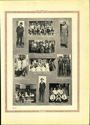 Page 105, 1925 Edition, University of North Texas - Yucca Yearbook (Denton, TX) online yearbook collection